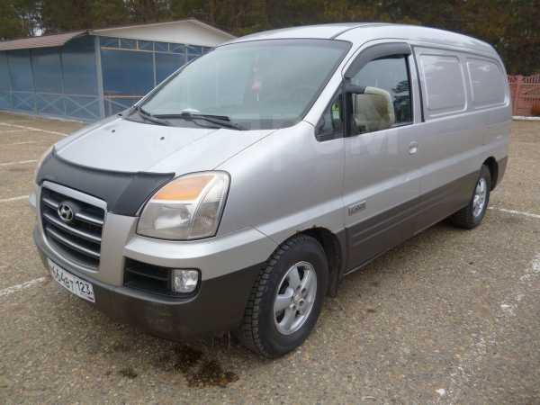 Hyundai Starex, 2007 год, 350 000 руб.