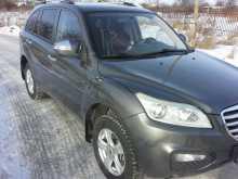 Каменск-Уральский X60 2013