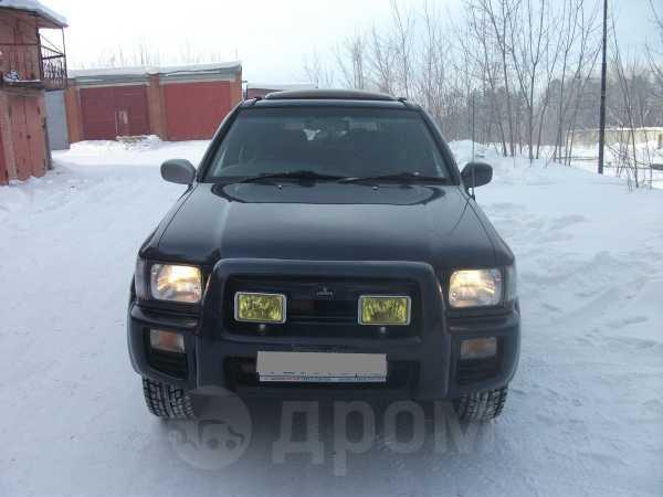 Nissan Terrano, 1998 год, 435 000 руб.