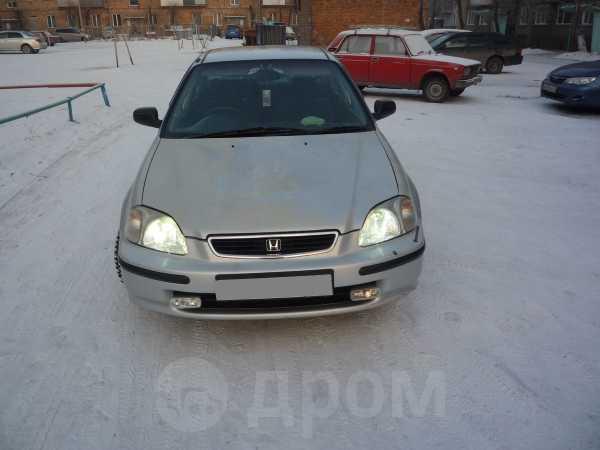 Honda Civic Ferio, 1996 год, 180 000 руб.