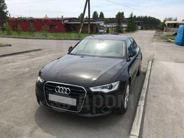Audi A6, 2013 год, 1 899 000 руб.
