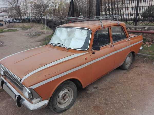 Москвич 412, 1980 год, 30 000 руб.