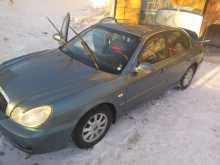 Новосибирск Sonata 2001