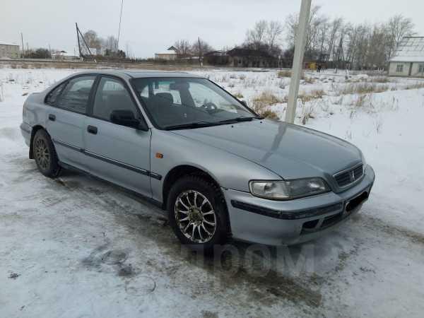 Honda Accord, 1996 год, 55 000 руб.