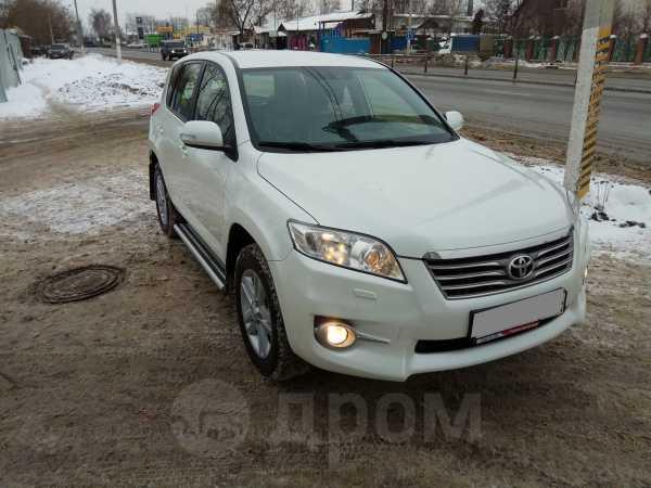Toyota RAV4, 2012 год, 975 000 руб.