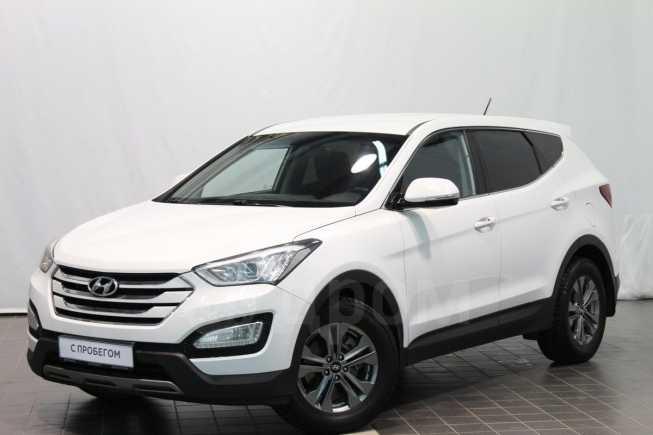Hyundai Santa Fe, 2014 год, 1 315 000 руб.