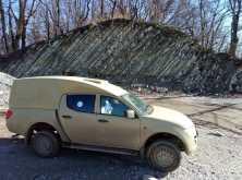 Краснодар L200 2009