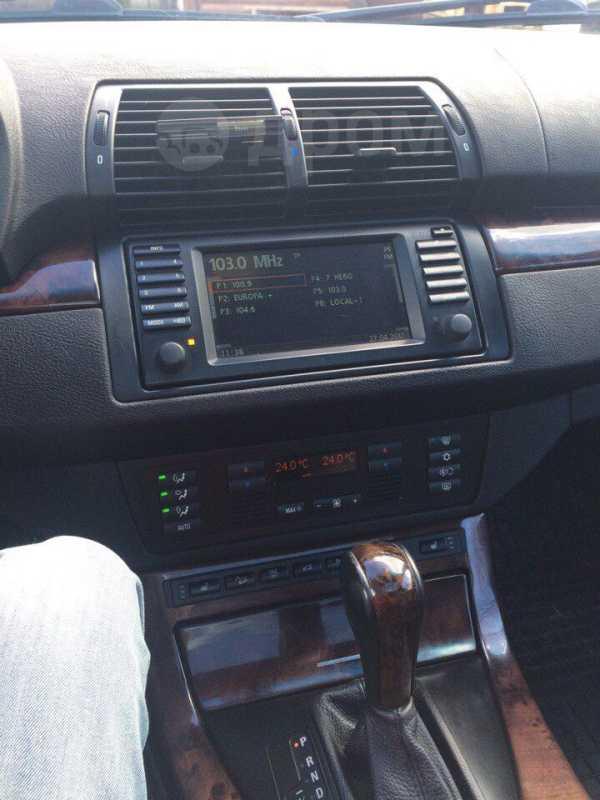 BMW X5, 2005 год, 760 000 руб.