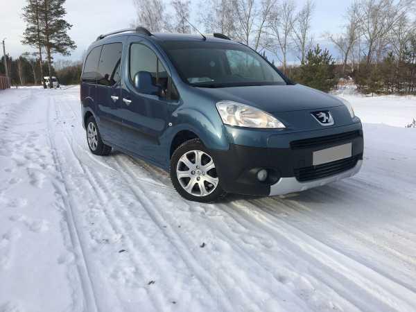 Peugeot Partner Tepee, 2011 год, 530 000 руб.