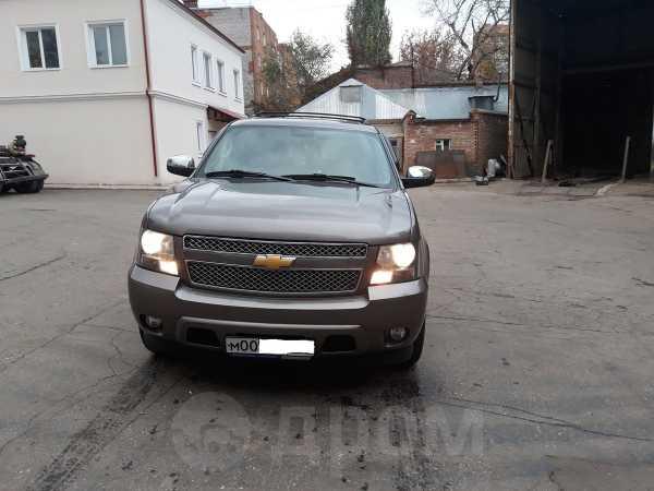 Chevrolet Tahoe, 2012 год, 1 590 000 руб.