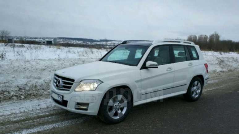 Mercedes-Benz GLK-Class, 2011 год, 955 000 руб.