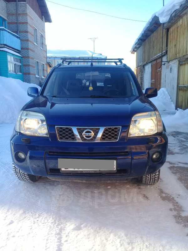 Nissan X-Trail, 2004 год, 580 000 руб.