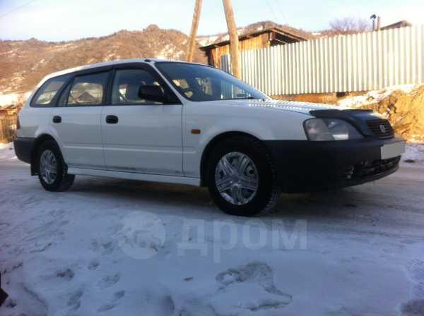 Honda Partner, 2003 год, 185 000 руб.
