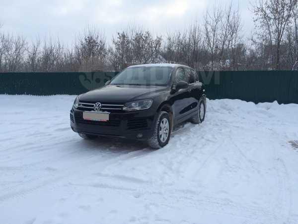 Volkswagen Touareg, 2012 год, 1 275 000 руб.
