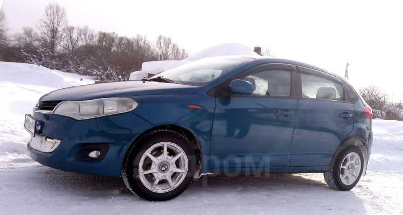 Chery Very A13, 2012 год, 240 000 руб.