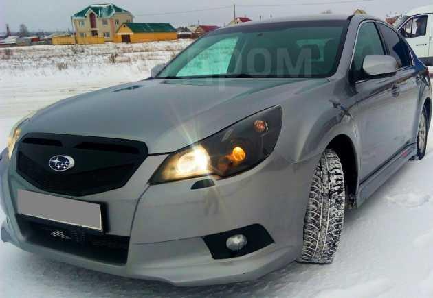 Subaru Legacy B4, 2010 год, 555 000 руб.