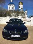 BMW 5-Series, 2008 год, 730 000 руб.