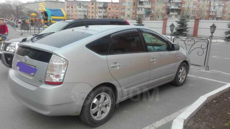 Toyota Prius, 2010 год, 537 000 руб.