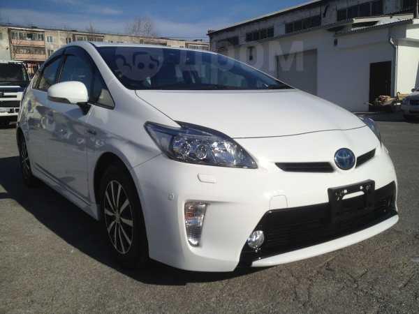 Toyota Prius, 2011 год, 1 010 000 руб.