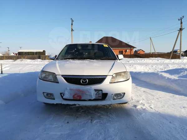 Mazda Familia S-Wagon, 2001 год, 160 000 руб.