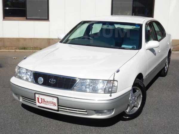 Toyota Avalon, 1997 год, 150 000 руб.