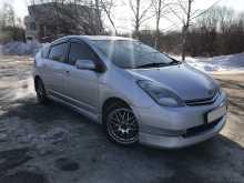 Хабаровск Prius 2007