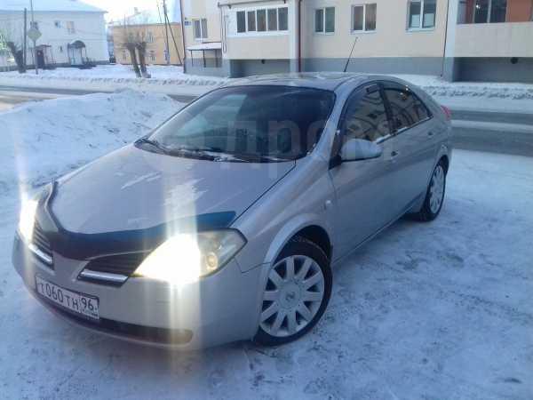 Nissan Primera, 2003 год, 230 000 руб.