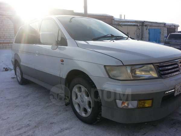Mitsubishi Chariot, 1998 год, 220 000 руб.