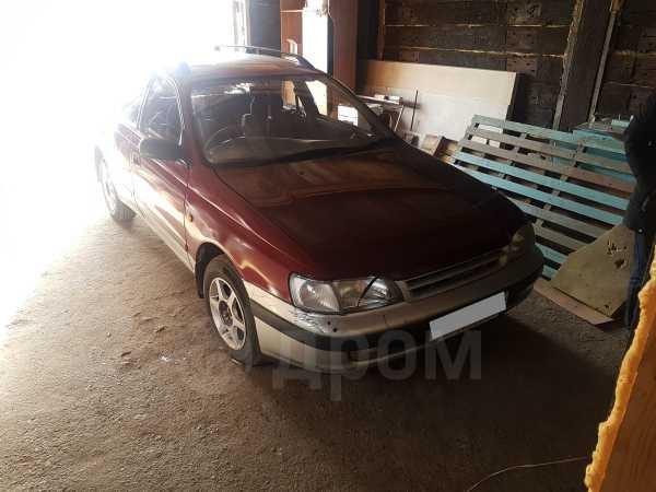 Toyota Caldina, 1985 год, 170 000 руб.