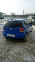 Volkswagen Polo, 2006 год, 360 000 руб.