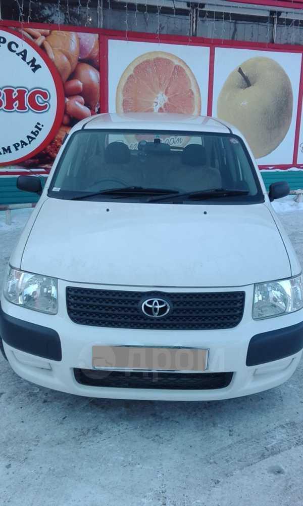 Toyota Succeed, 2011 год, 520 000 руб.
