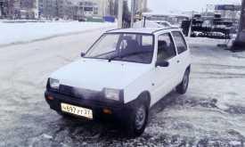 Хабаровск 1111 Ока 2007