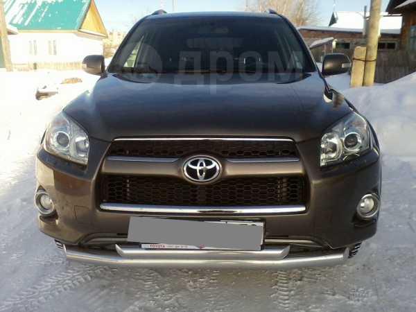 Toyota RAV4, 2011 год, 1 050 000 руб.