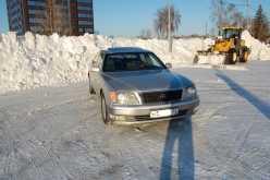 Новосибирск LS400 2000