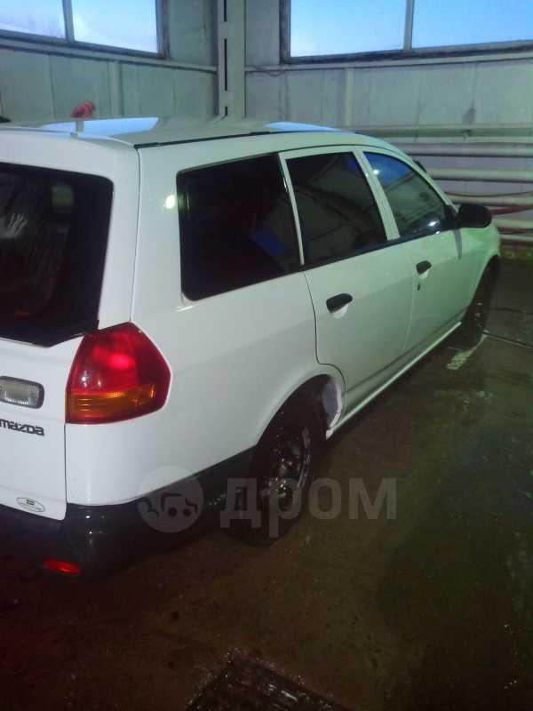 Mazda Familia, 1999 год, 161 000 руб.