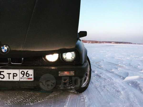 BMW 3-Series, 1989 год, 110 000 руб.