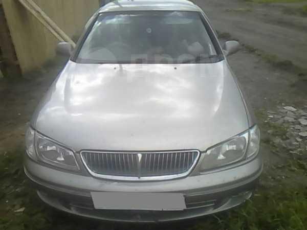 Nissan Bluebird Sylphy, 2000 год, 170 000 руб.