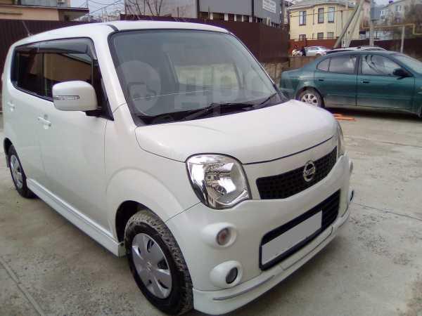 Nissan Moco, 2011 год, 385 000 руб.
