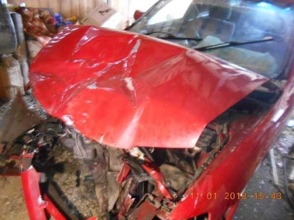 Mazda Capella, 1999 год, 100 000 руб.