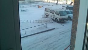 Красноярск Hiace 2000