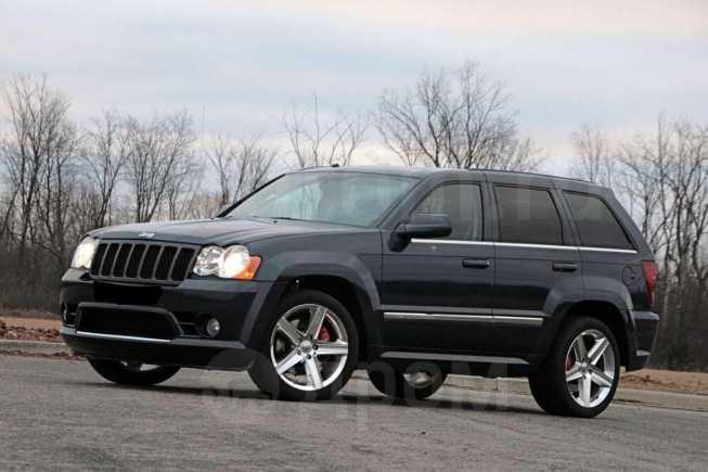 Jeep Grand Cherokee, 2006 год, 1 499 000 руб.