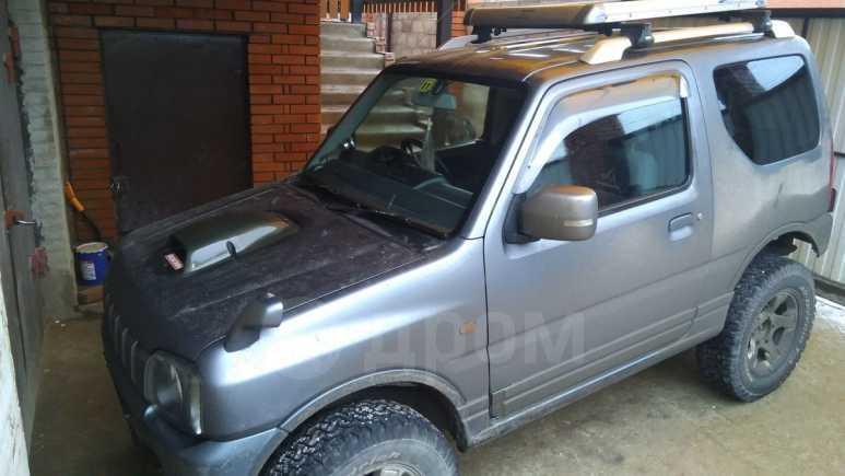 Suzuki Jimny, 2003 год, 330 000 руб.