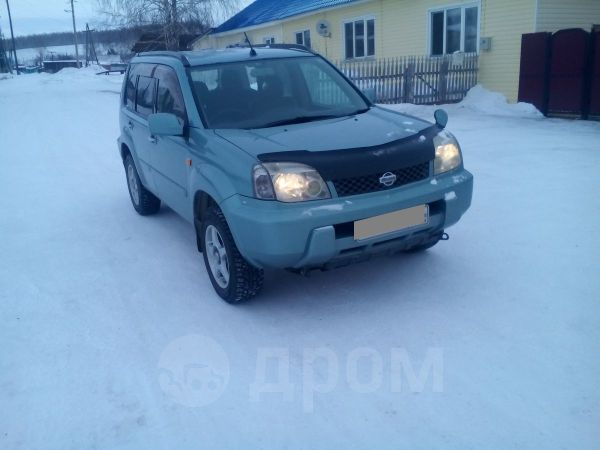 Nissan X-Trail, 2001 год, 305 000 руб.