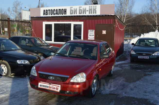 Лада Приора, 2008 год, 195 000 руб.