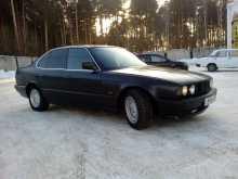 Североуральск 5-Series 1992
