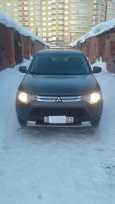 Mitsubishi Outlander, 2014 год, 900 000 руб.