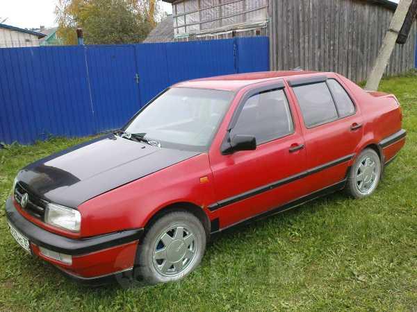 Volkswagen Vento, 1994 год, 100 000 руб.