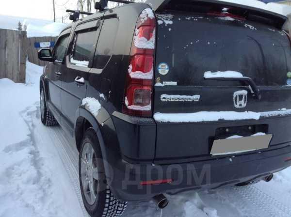 Honda Crossroad, 2007 год, 800 000 руб.