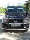 Mercedes-Benz G-Class, 1998 год, 800 000 руб.