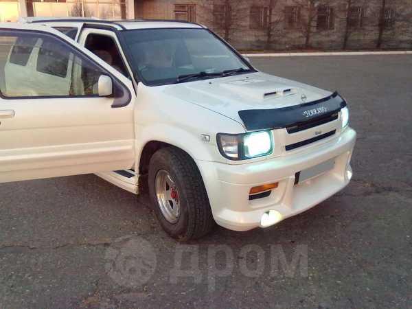 Nissan Terrano Regulus, 1998 год, 525 000 руб.